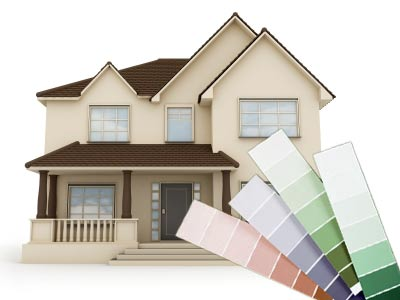 Exterior services town country painting 940 390 5419 - Restaurant exterior color schemes ...